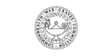 The Commonwealth War Graves Commission logo