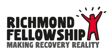 Richmond Fellowship logo