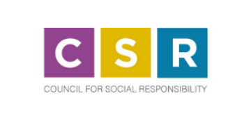 Council For Social Responsibility logo