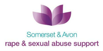 Somerset and Avon rape and sexual abuse support (SARSAS) logo