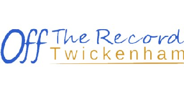 Off The Record Twickenham logo