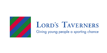The Lord's Taverners logo