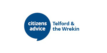 Citizens Advice Telford and Wrekin logo