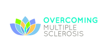 Overcoming Ms logo