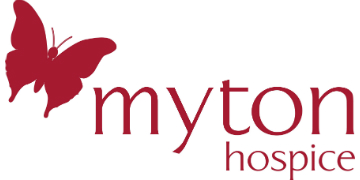 The Myton Hospices logo