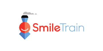 Smile Train UK logo