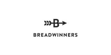 Breadwinners UK logo