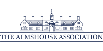 The Almshouse Association logo
