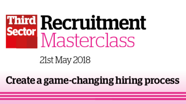 Recruitment Masterclass: Create a game-changing hiring process