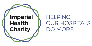 Imperial Health Charity logo