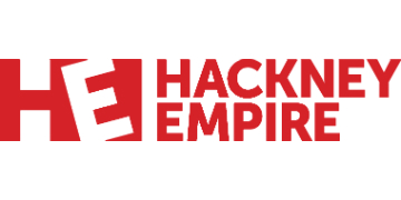 Hackney Empire logo