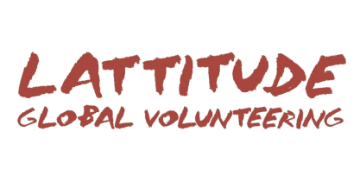 Lattitude Global Volunteering logo
