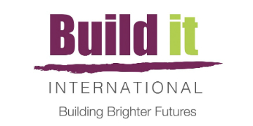 Build It International logo