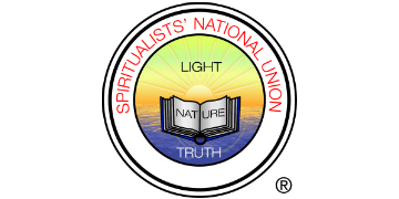 The Spiritualists' National Union logo
