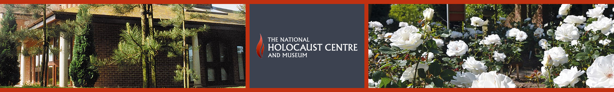 National Holocaust Centre and Museum