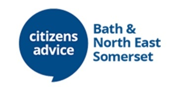 Citizens Advice Bath & North Somerset logo