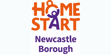Home-Start Newcastle Borough logo