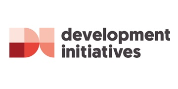 Development Initiatives Poverty Research  logo
