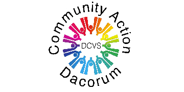 Community Action Dacorum logo