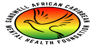 Sandwell African Caribbean Mental Health Foundation logo
