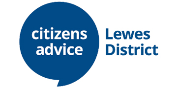 Citizens Advice Lewes and Seaford logo