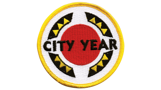 Real opportunity to change the world with City Year as a Volunteer Officer