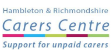 Hambleton & Richmondshire Carers Centre logo