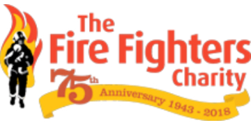The Firefighter's Charity logo