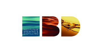 Institute of Brewing & Distilling logo