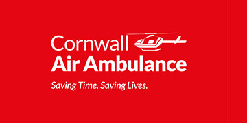 Cornwall Air Ambulance Trust logo