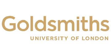 Goldsmith University of London logo