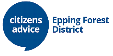 Citizens Advice Epping Forest District logo