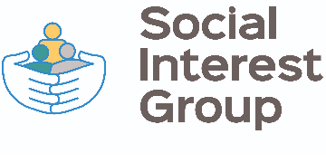 Social Interest Group logo
