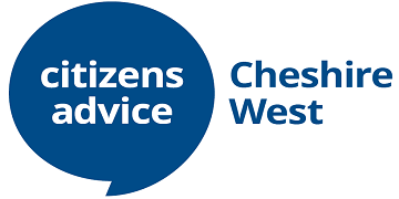 Citizens Advice Cheshire West logo