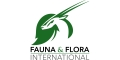 Fauna & Flora International (FFI) logo