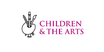 Children & the Arts logo