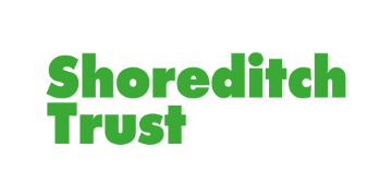 Shoreditch Trust logo