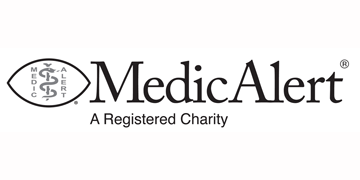 The MedicAlert Foundation logo