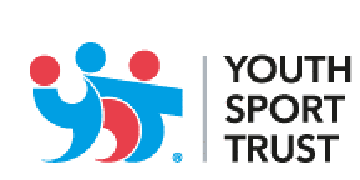 Youth Sport Trust logo