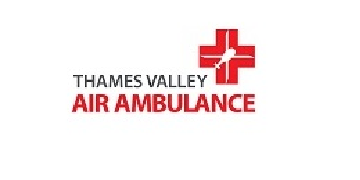 Thames Valley Air Ambulance Service logo