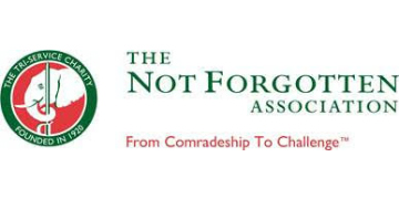The Not Forgotten Association logo