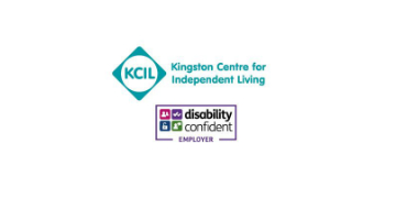 Kingston Centre for Independent Living logo