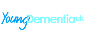 YoungDementia UK. logo