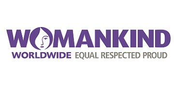 WOMANKIND Worldwide logo