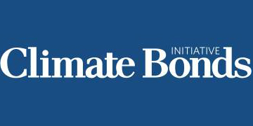 Climate Bonds Initiative logo