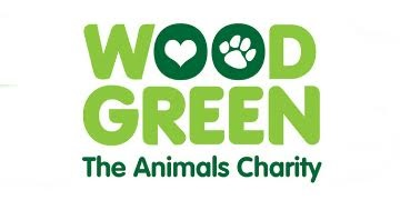 Wood Green- The Animals Charity logo