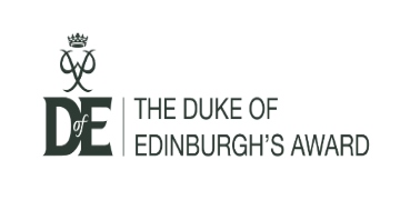 The Duke of Edinburgh's Award logo