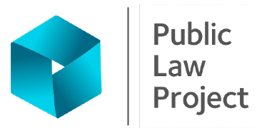 The Public Law Project logo