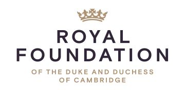 The Royal Foundation of The Duke and Duchess of Cambridge logo