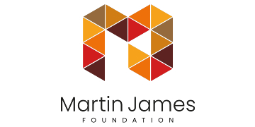 Martin James Foundation logo